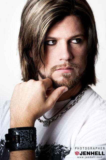 Anton Körberg, Roxie77, Savage Beauty, Make Up