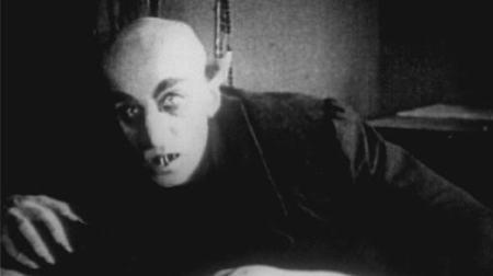 Vampire, Nosferatu