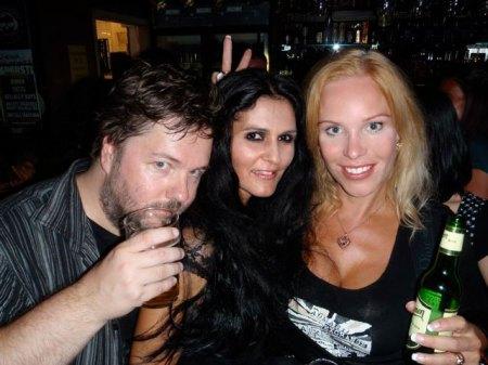 Denander, Tallee & Erika