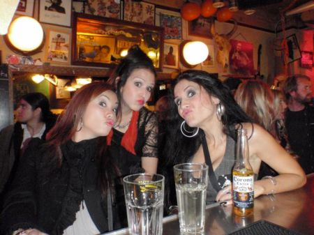Hanna, Mandi, Tallee
