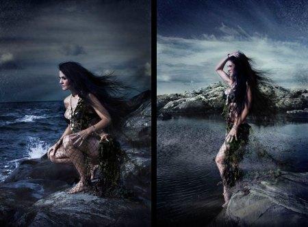 Ran Sea Goddess