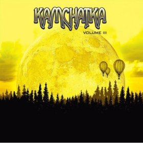 Kamchatka - Volume III