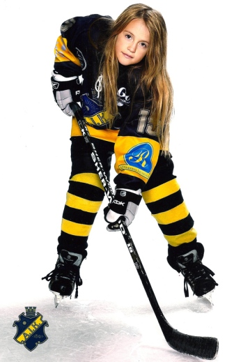 Elizia Savage, AIK Team 01