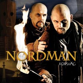 Nordman, Korsväg