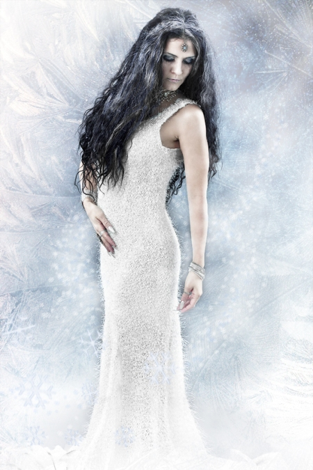 Tallee Savage, Ice Queen