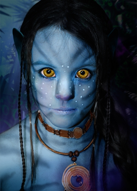 Avatar Lizi 2