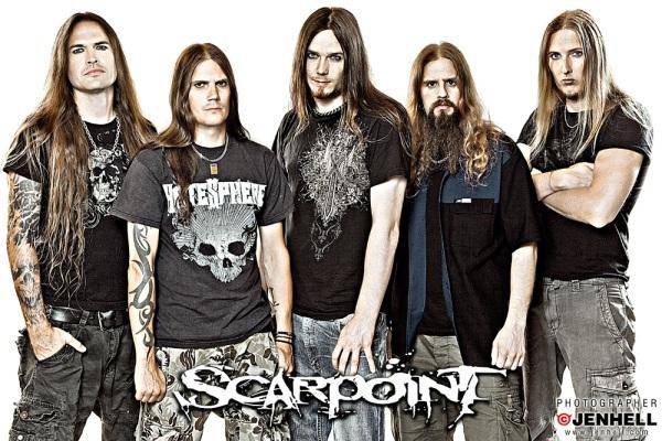 Scarpoint