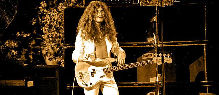 Resultado de imagem para glenn hughes California Jam 1974