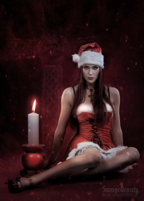 Ella Santa