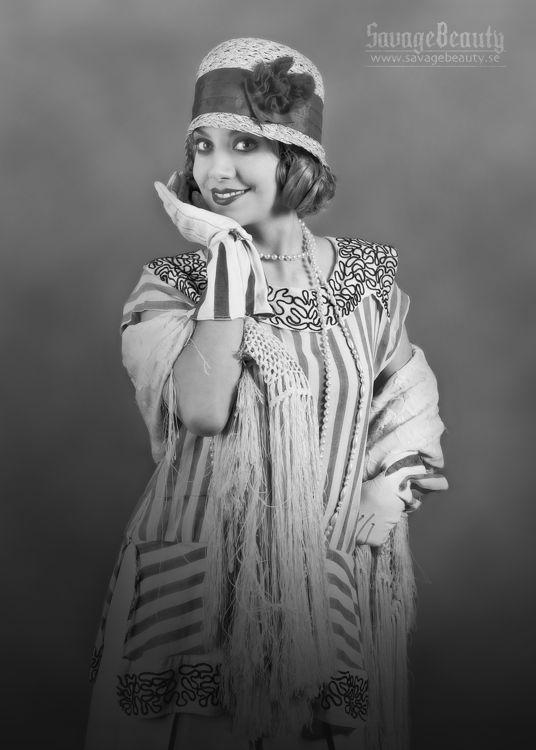1920u2019s Fashion | Savage Beauty Blog