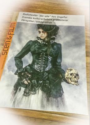 Amanda-magazine