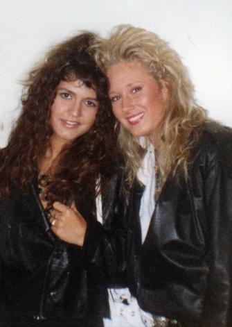 Tallee-Mimmi 1987